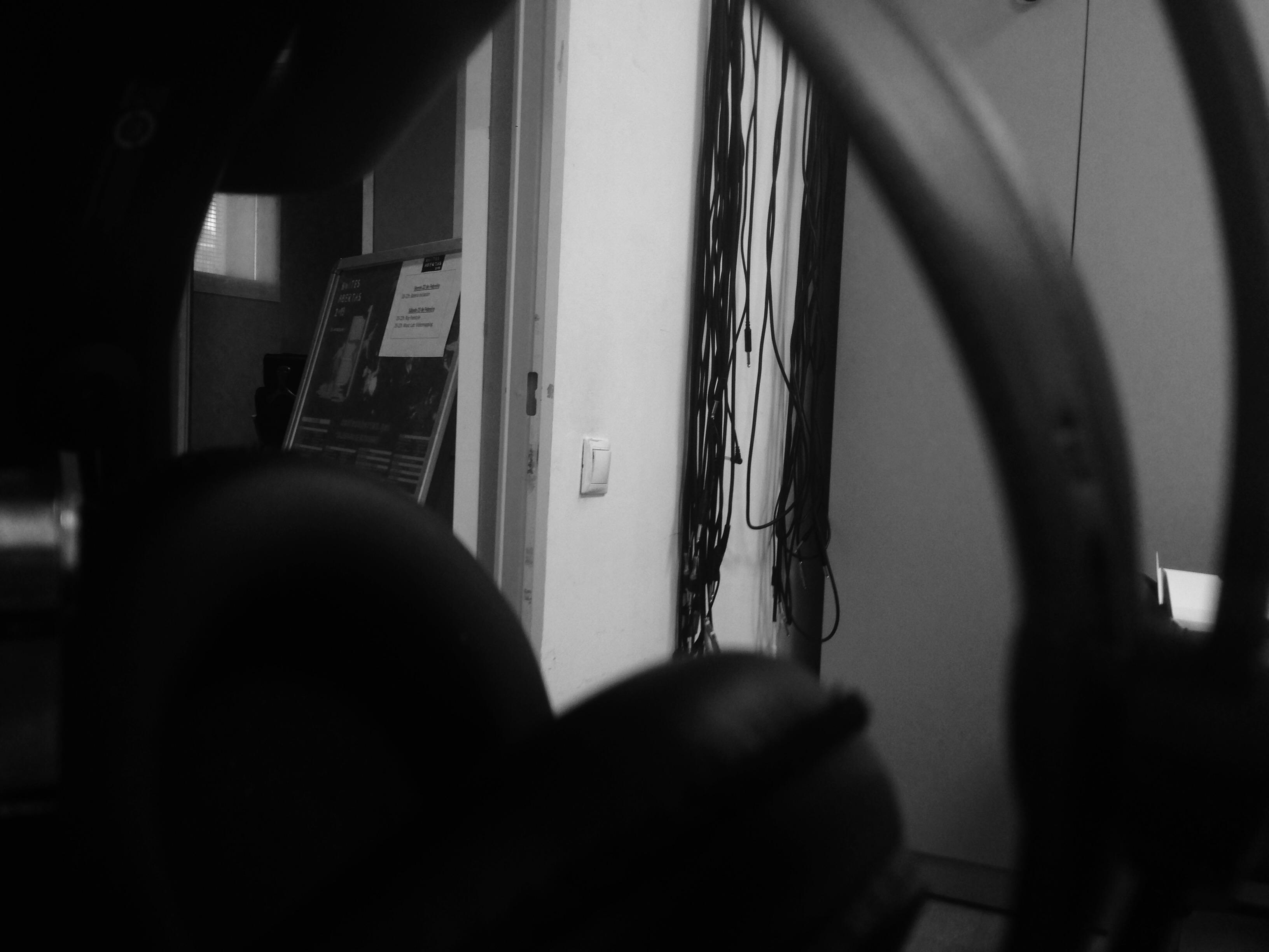 MUSIC LAB: MÚSICA ELECTRÓNICA CON APP'S