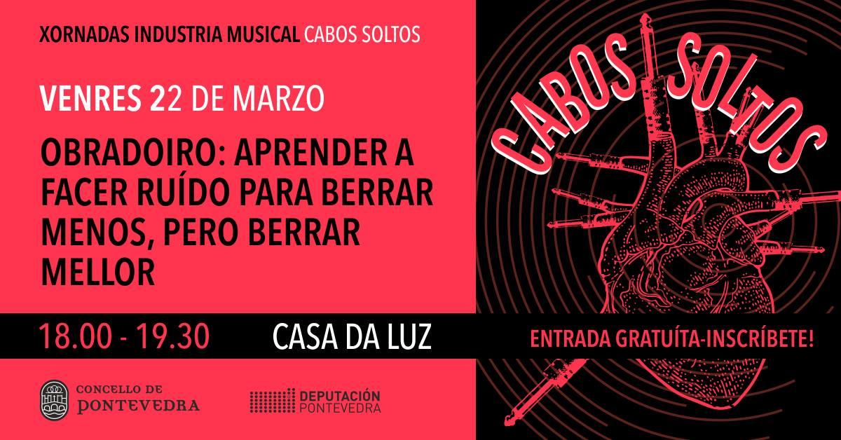 Cabos Soltos | OBRADOIRO