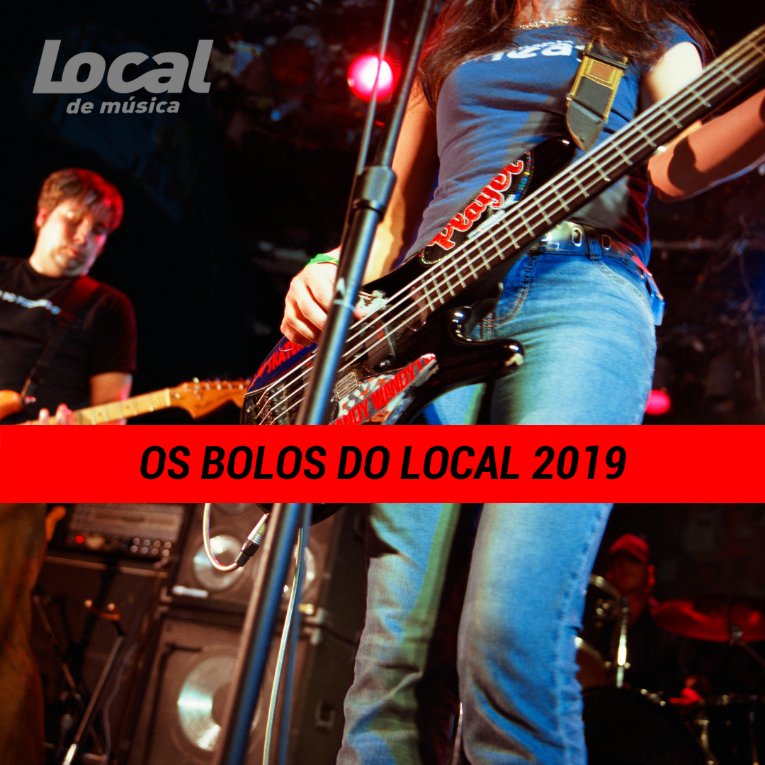 BOLOS DO LOCAL 2019