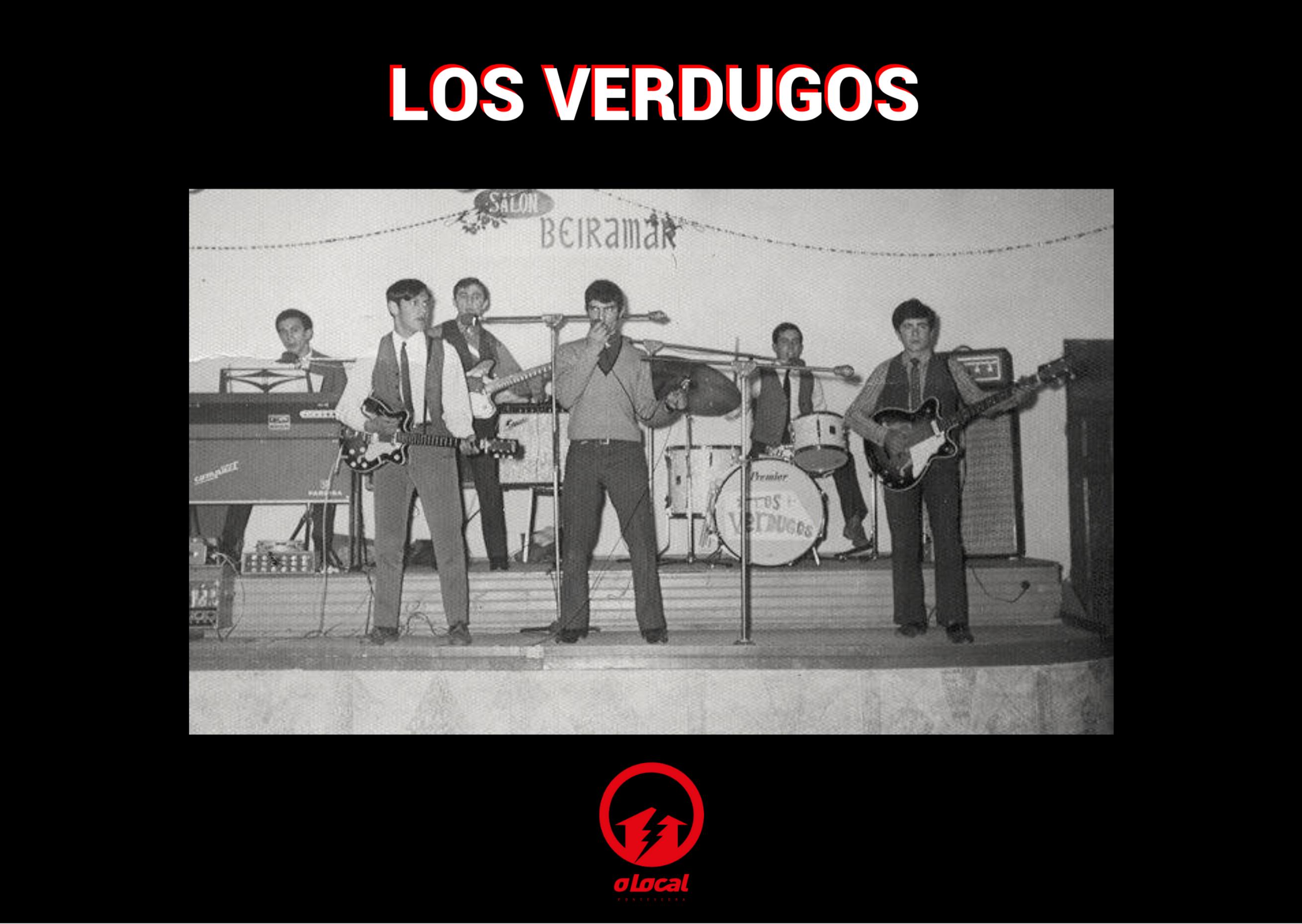 CLASE DE HISTORIA 5: LOS VERDUGOS