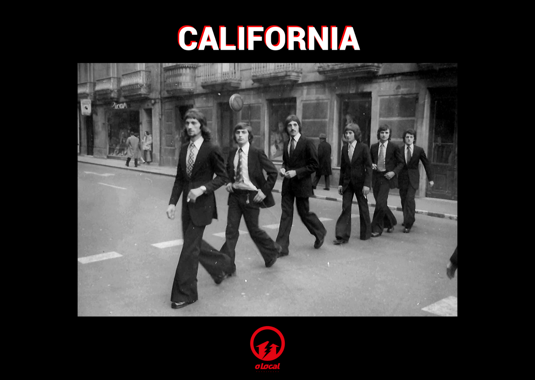 CLASE DE HISTORIA 7: CALIFORNIA