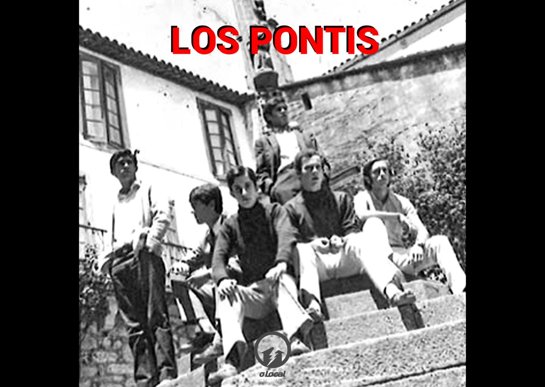 CLASE DE HISTORIA 10: LOS PONTIS