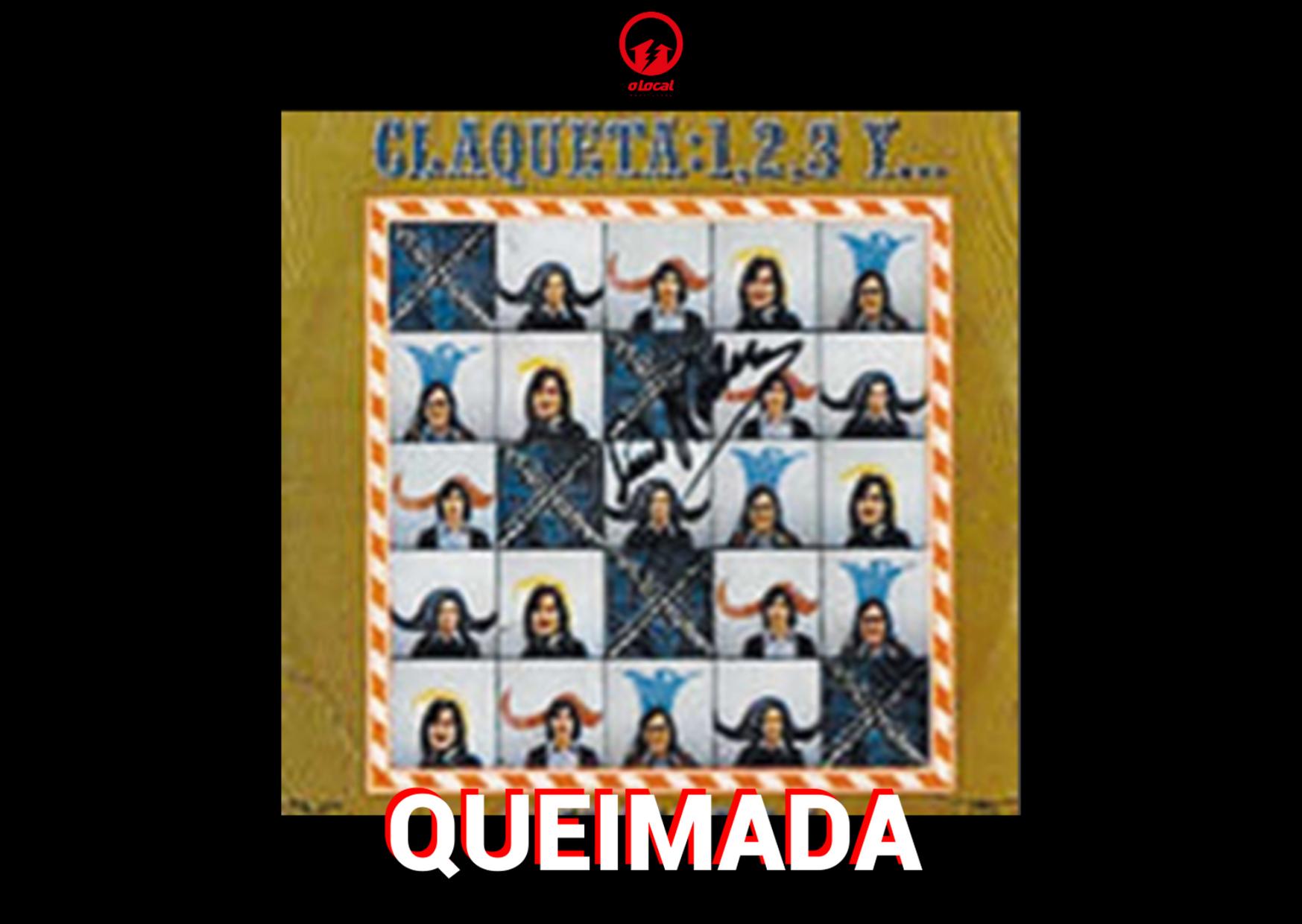 CLASE DE HISTORIA 13: QUEIMADA